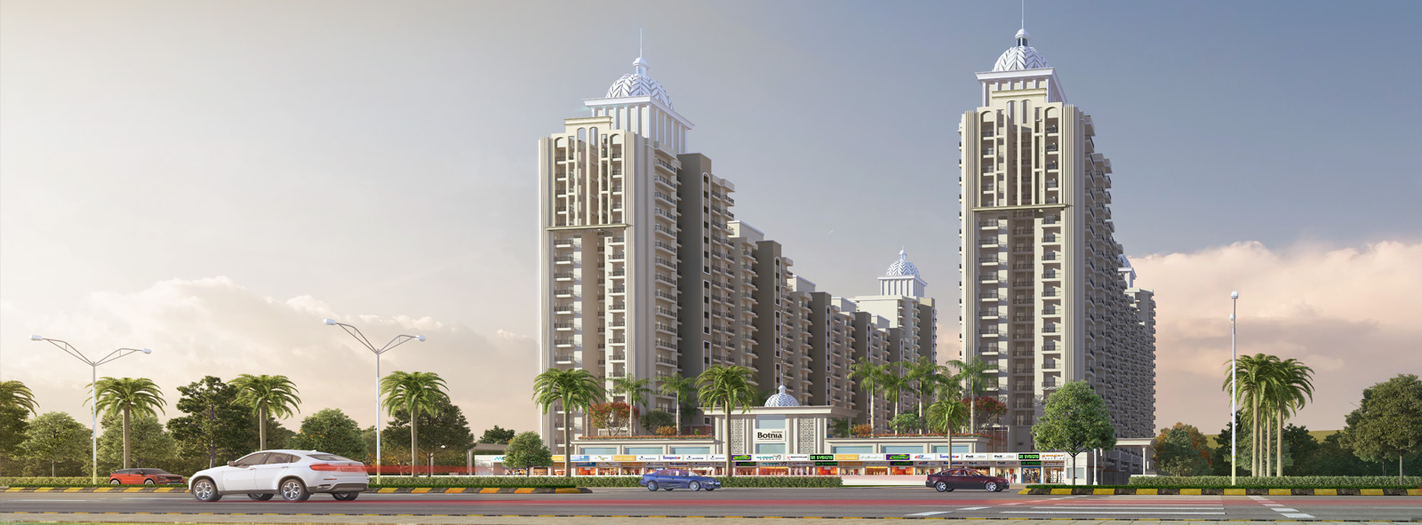 Residential Property In Noida