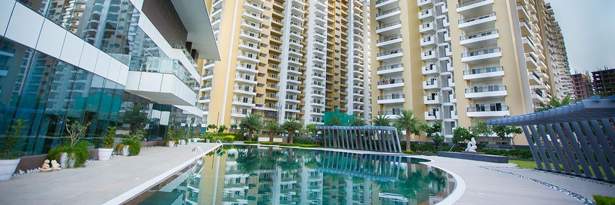 3 bhk luxury apartments in noida