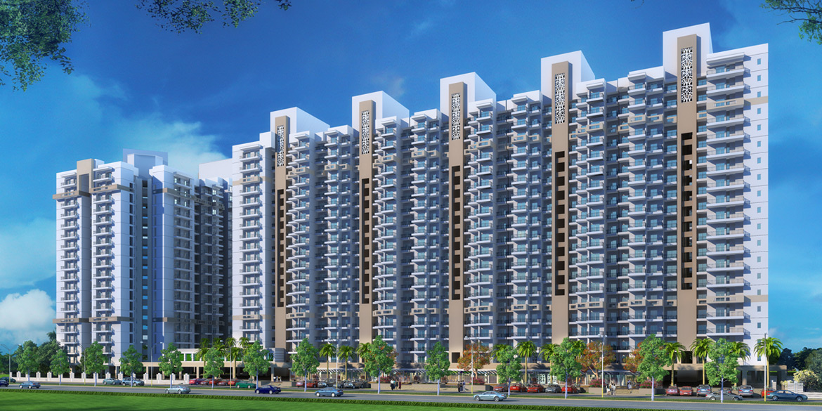 luxury 2 bhk flats in noida