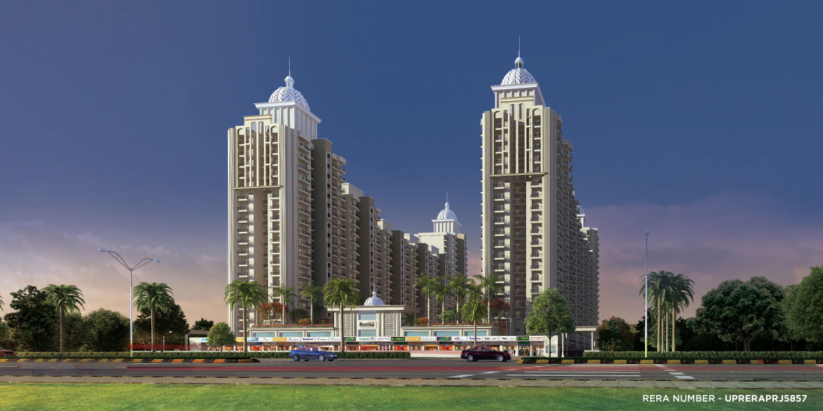 Are you looking for luxury; let's do it Gulshan style